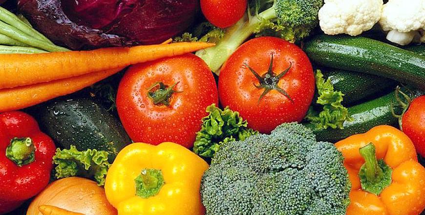 Frutas Huertas de Pamplona
